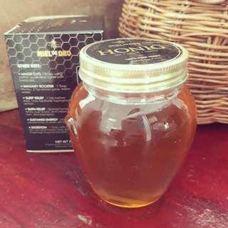 Bukidnon Honey