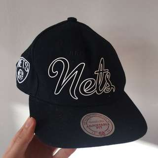Brooklyn Nets cap/hat