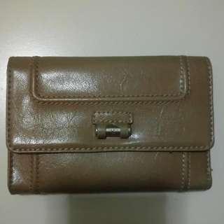 3-folds Liz Claiborne Wallet