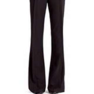 looking for black bootcut pant