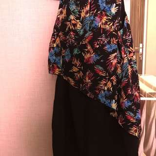 Colorbox Dress