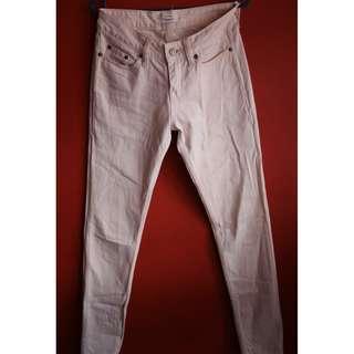 Levi's Strauss Skinny Jeans