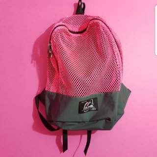 tas ransel alpina / backpack alpina / alpina pink / tas sekolah cewe / tas sekolah cewek / ransel sekolah
