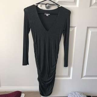 Avery Long Sleeve Dress