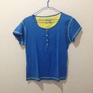 Hammer Blue T-shirt