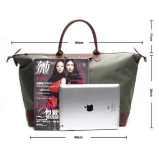 Pre Order Big Travel Bag