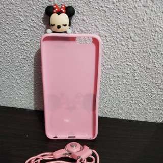 Oppo F1S Disney Phone Cover 3D Minnie