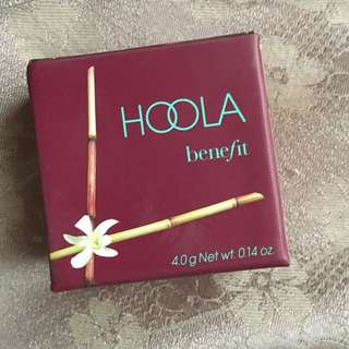 Hoola Powder & Quickie Stick