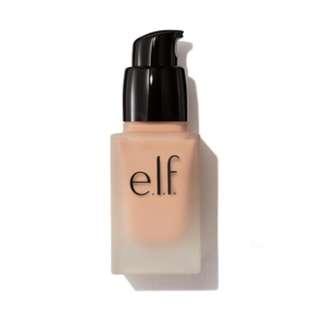 elf Flawless Finish Foundation SPF 15 (Sand)