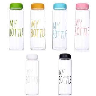 My Bottle Tumbler