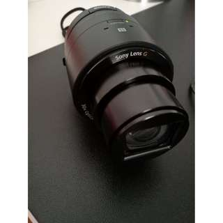 [Decreased] SONY DSC-QX30 Lens-style Camera with 30x Optical Zoom