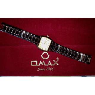 Imported Watch OMAX