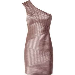 BCBG Eden Bandage Dress