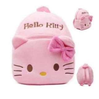 Tas Sekolah Anak Hello Kity