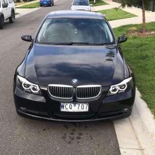 2006 BMW 325i (negotiable)
