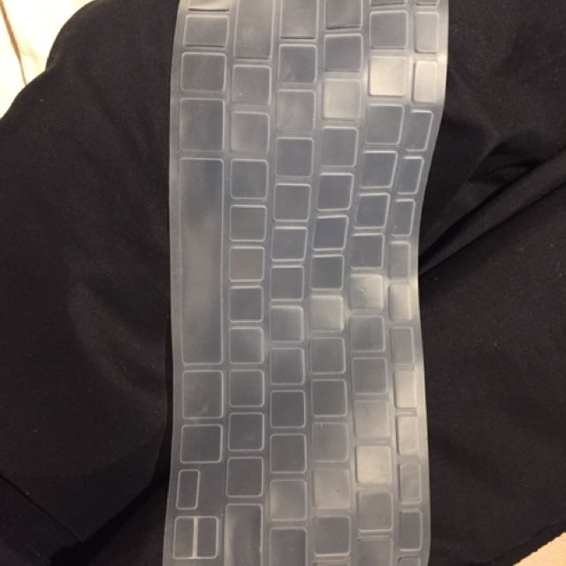 "13"" Macbook Pro Keyboard Cover"