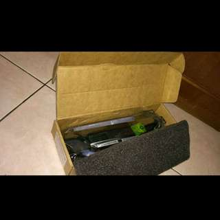Baterai / Battery / Batre Laptop Asus A43, A53, K43, K53, X43 Series / A32-K53, A42-K53
