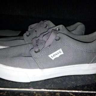 Original Levi's Rubber Shoes
