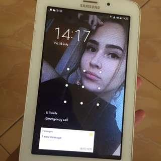 Samsung Galaxy Tablet V3