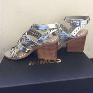Mimco Shoes Size 6.5