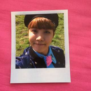 J-Hope Official PC