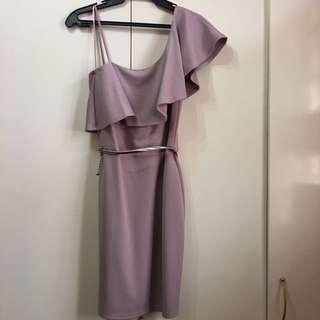 Miss Selfridge Ruffle Dress (Repriced!)