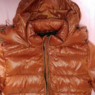 Thick Winter Down Jacket