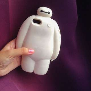 BAYMAX JELLY CASE for IPHONE 6