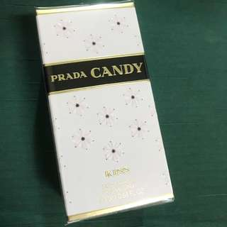 Prada Candy Kiss 花花之吻女性淡香精