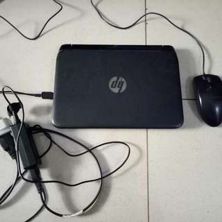 hp pavillion 10 netbook computer