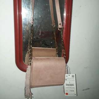 Zara Basic Original