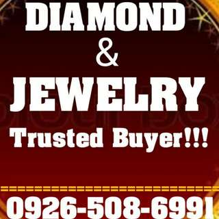 Jewelry Buyer, Watches Buyer
