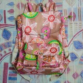 Heartstrings Backpack