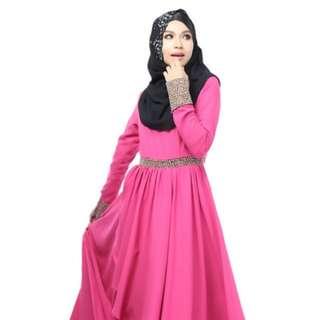 Zawara Adelia Dress