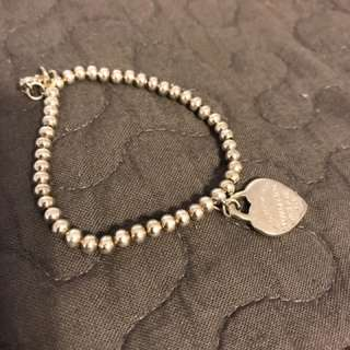 Tiffany And Co Bracelet (Non Authentic)
