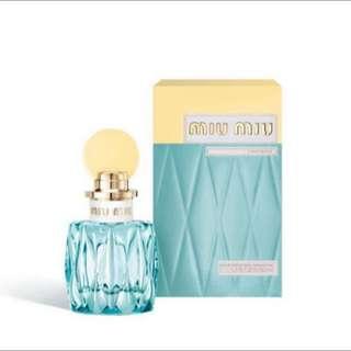 Miumiu Perfume 50ml