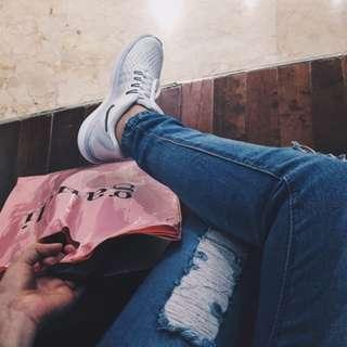 Jeans Tumbler