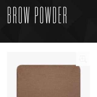 Inglot Brow Powder