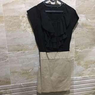 Jrep Dress