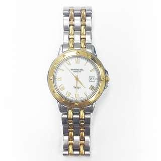 Raymond Weil Geneve Tango 5560 Watch