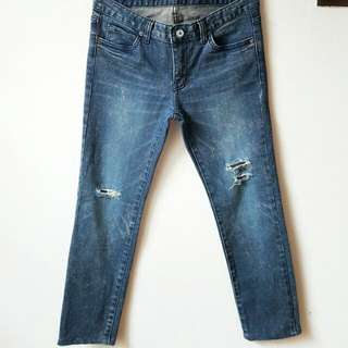 Jeans Brand DENIM REVIVAL VERY RECOMENDED
