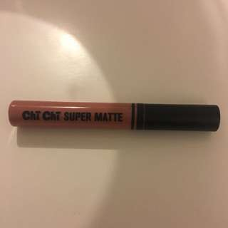 Chi Chi Super Matte 'TAKE A CHILL PILL'