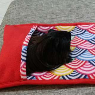 Snuggle Handy Mat