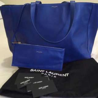 Saint Laurent Revisable Shopping Tote