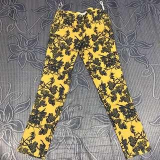 Celana Merek Minimal Size 27-28 Original 100%