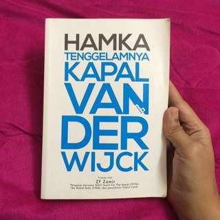 Tenggelamnya Kapal Van Der Wijck, Hamka