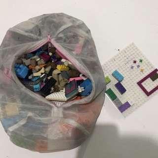 LEGGO TOYS FOR KIDS