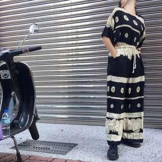 泰國古著套裝(不拆賣)
