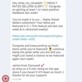 (5th) HIGLY RATED SELLER❤️
