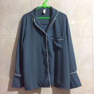 Piyama Shirt